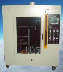 UL94标准阻燃试验机,水平垂直燃烧试验机