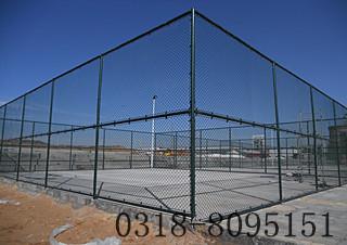 供应体育场围网运动场隔离栅