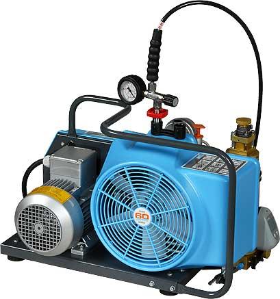 德国宝华juniorII空气呼吸器充气泵