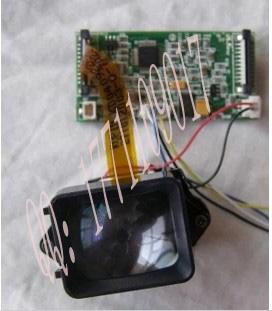 922k单目模组微型显示器