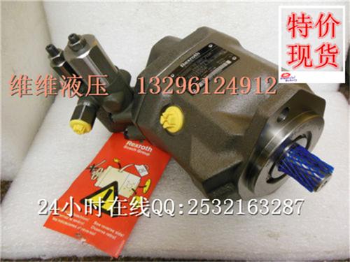 A10VSO18DFR1/31R-PPA12N00