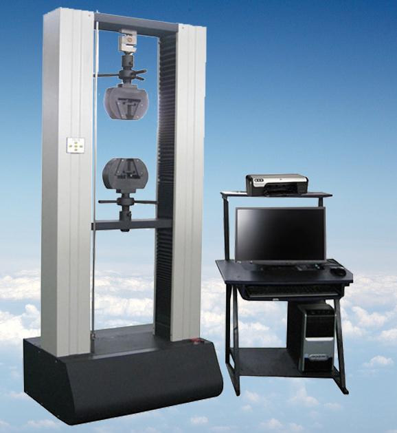 上海带电脑拉力机,高配置拉力试验机,万能材料拉力机价格