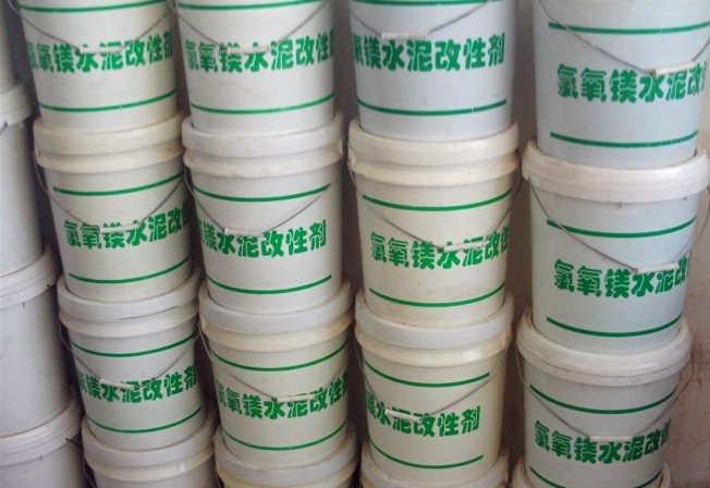 山东供应菱镁改性剂高温缓凝剂-远销云南广西四川重庆贵州.