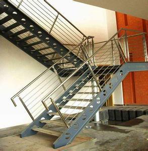 专业楼梯设计制作
