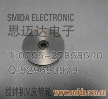 荧光粉银胶焊锡膏离心脱泡搅拌机零配件,武藏点胶机MPP-1配件