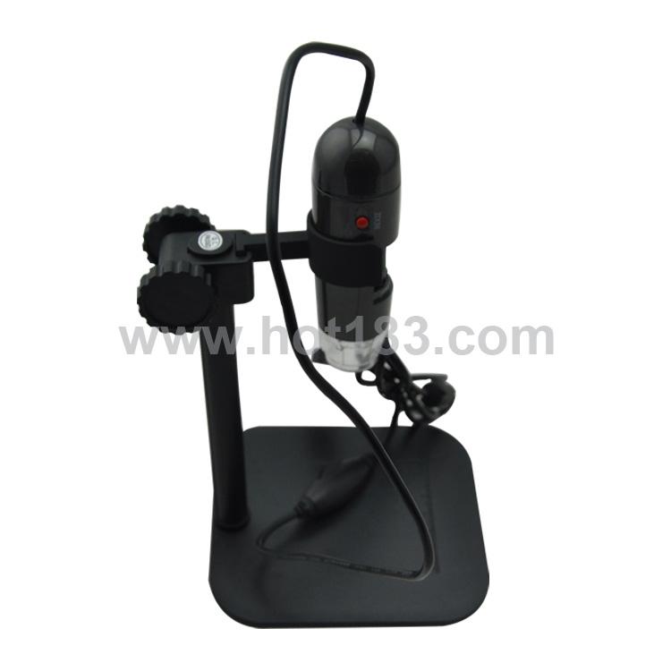 25-600倍高清数码显微镜 电子显微镜 USB电子放大镜 电子