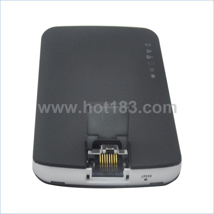 移动硬盘 手机移动硬盘 移动存储 带WIFI功能  micro-