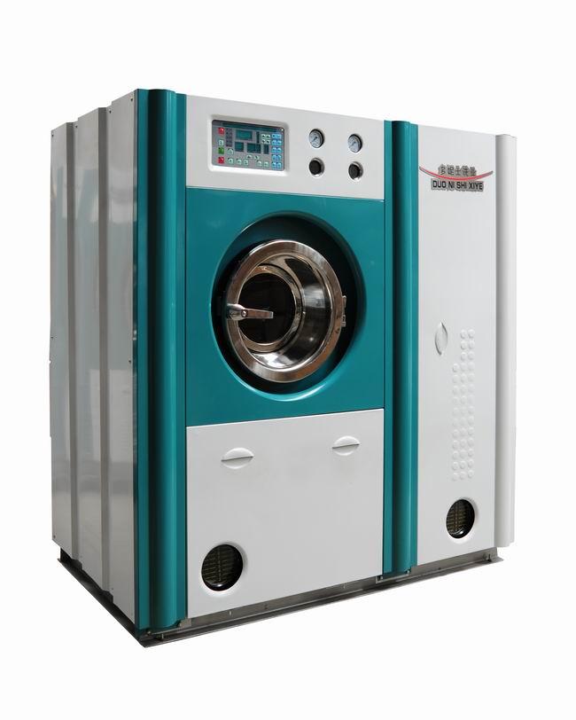 元氏干洗机多少钱一台干洗机容易操作吗