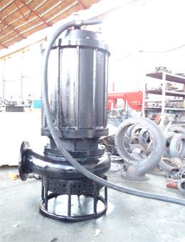 80ZSQ30-22-5.5渣浆泵 选矿泵 砂泵