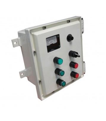 SEB 209d耐压防爆控制操作箱 防爆配电箱