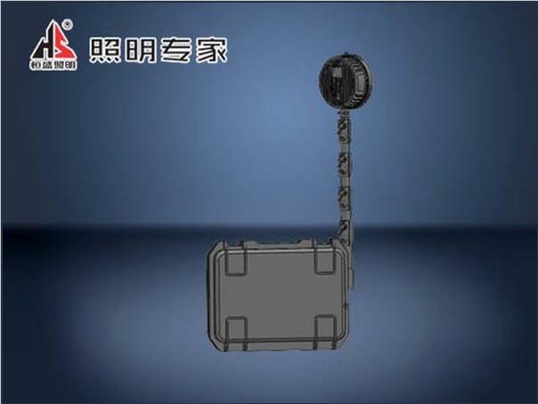 恒盛供应SFW6121现场勘查照明设备