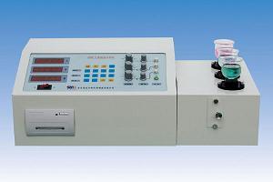 锰铁分析仪器