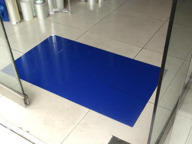 无尘室粘尘垫、粘尘垫批发、北京粘尘垫、粘尘垫规格参数