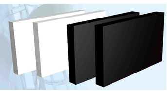 鹏程塑化专业为山东济南地区提供耐磨衬板