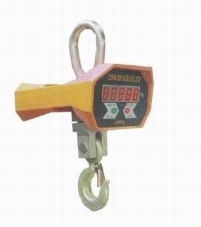 秤心OCS生产销售维修常温直显电子吊秤的厂家