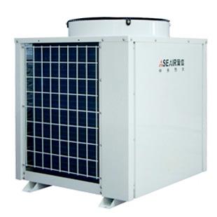 澳信3P直热式热泵|适用于美容,发廊,旅店空气能热泵热水器场所