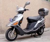 铃木海王星AN125 踏板摩托车 铃木摩托车