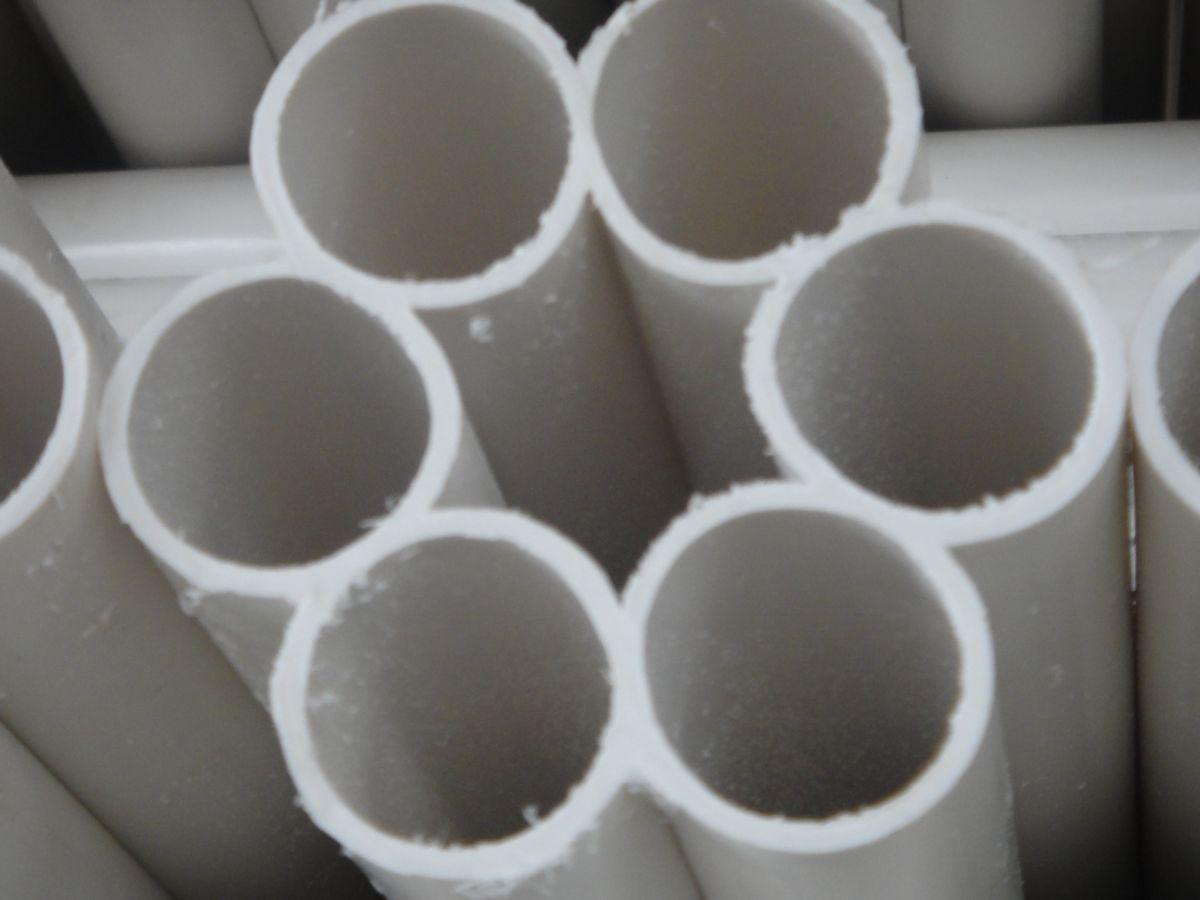 PE多孔梅花管,PVC格栅管,多孔管