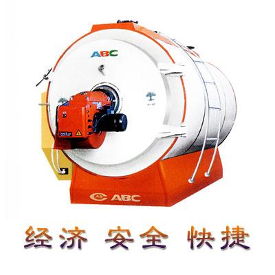 安庆燃煤锅炉改造工程
