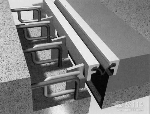 C型桥梁伸缩缝图集桥梁伸缩缝施工技术安装队