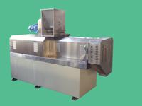 TSE65系列双螺杆膨化机