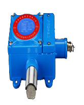 RBK-6000-2型乙醇报警器