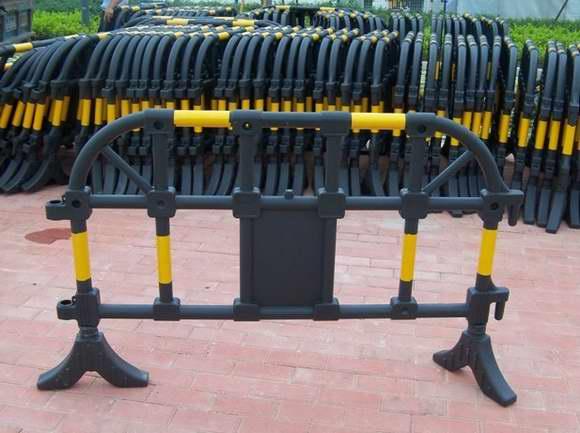 深圳安全隔离栏防护栏