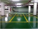 济宁车库用金刚砂耐磨地坪材料非金属、金属型区别在哪?