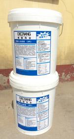 混凝土耐酸碱无机渗透防水材料
