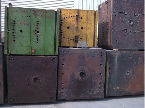 宝安收购模具、收购废模具、回收五金模具