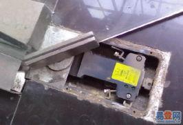 苏州地弹簧维修,地弹簧更换安装