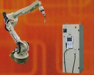 安川莫托曼机器人搬运、切割、涂胶、装配