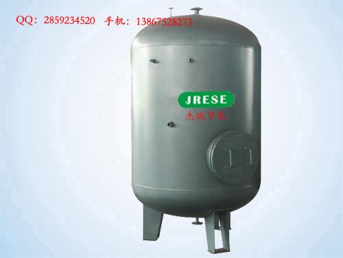 DFHRV系列导流浮动盘管型半容积式换热器