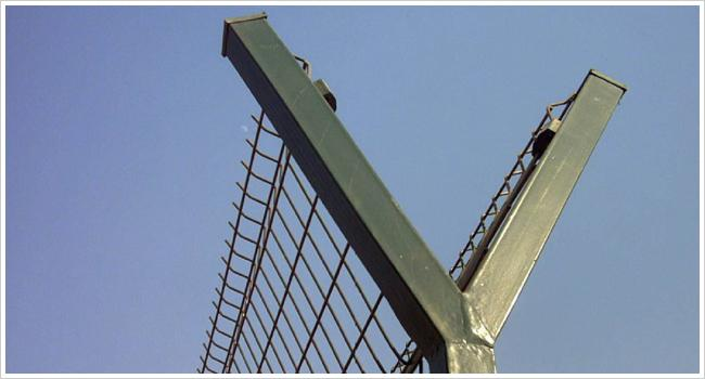 PVC护栏又叫塑钢护栏