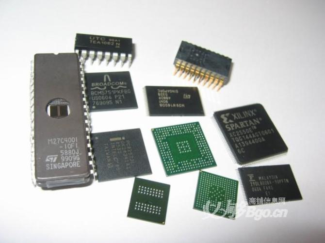 南山回收电脑CPU 内存回收