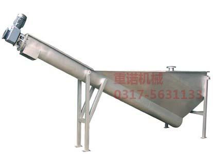 唐山 LSF螺旋砂水分离器 厂家及价格