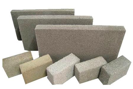 憎水型A级防火发泡水泥保温板|屋面隔热板|江西屋面隔热板