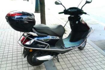 宝鸡二手摩托车交易市场 宝鸡二手摩托车市场