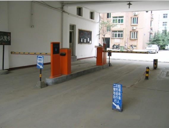 甘肃道闸临夏停车场系统甘肃停车场系统厂家停车场系统安装