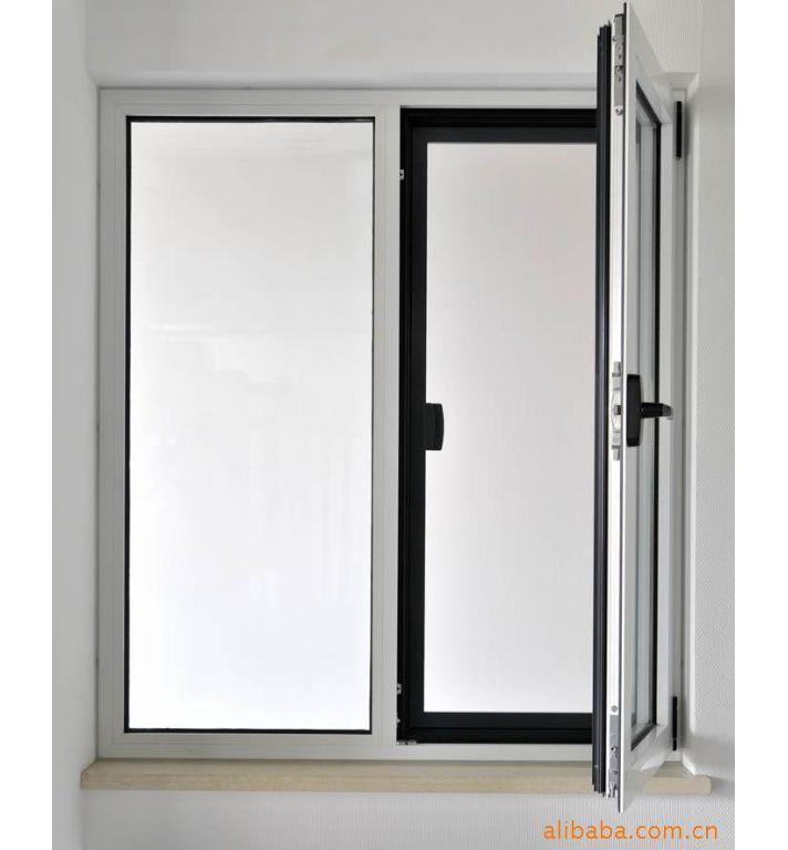 A45系列内开窗|家居内开窗|悬开中空窗|38系列平开窗