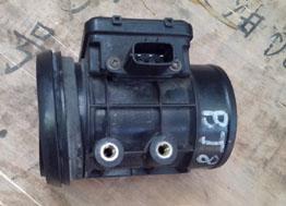 马自达 普力马1.8空气流量计FP39 水箱 电子扇 空调面板