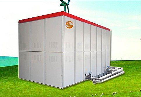 暖通代理招商加盟 环保锅炉厂 燃气锅炉厂家