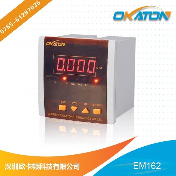 TOP533 三相电压电流表