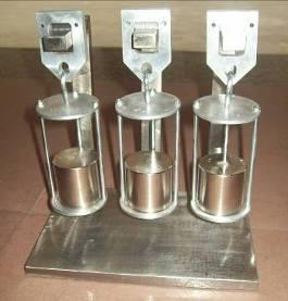 高温压力试验装置