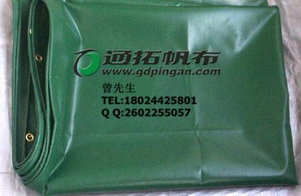 PVC涂塑布加工批发