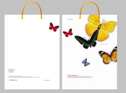 郑州制作手提袋印刷厂