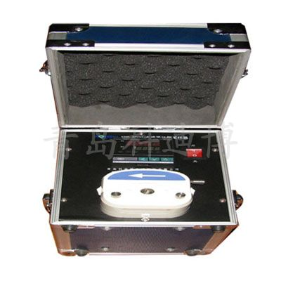 KDB-8000B 便携式水质采样器