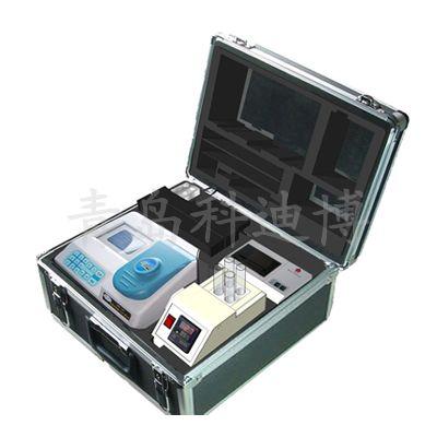KDB-多参数水质检测仪