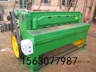 3*1300电动剪板机 欣成哥型号机械剪板机厂家直销