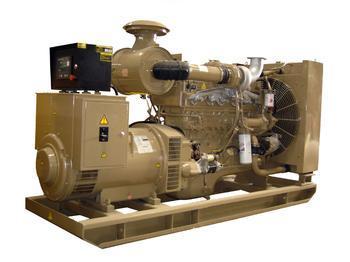 西安市大型柴油发电机保养、维修、维护